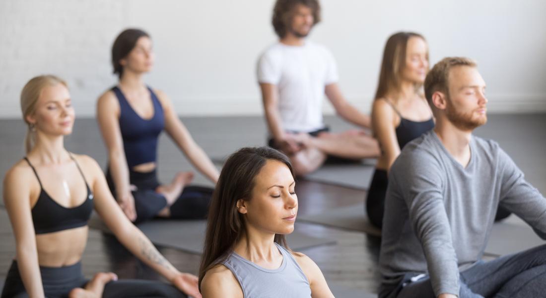 Aulas de Meditação Guiada da B-Zen