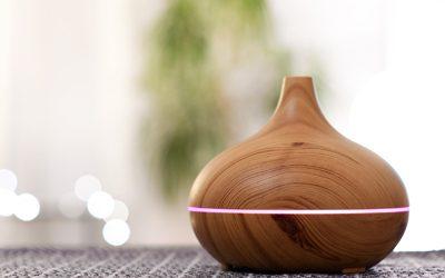 Aromatherapy with B-Zen