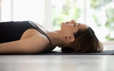 Yoga Nidra Personalizado da B-Zen