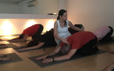 B-Zen's Yoga with Essential Oils