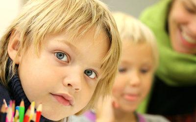 Animação Infantil Terapêutica