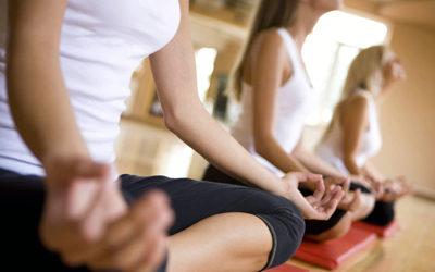 Curso de Meditação da B-Zen