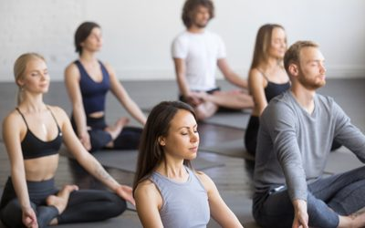 Guided Meditation Classes with B-Zen