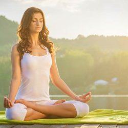 Meditação Guiada, Sessões de meditação em modo presencial