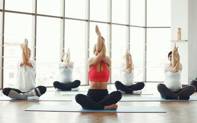 Aulas de Yoga da B-Zen