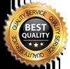 Selo de Garantia de Qualidade dos Serviços B-Zen