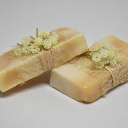 Sabonete Artesanal de Azeite