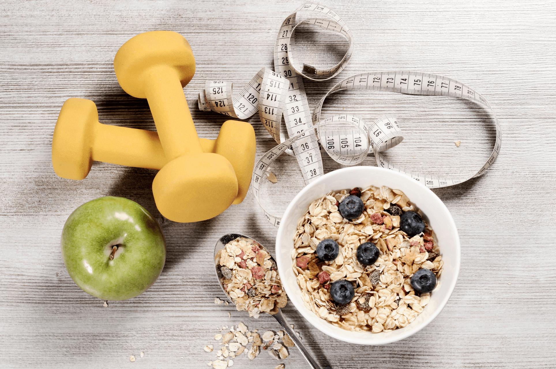 Estilo de Vida, Gerir o stress, boa nutrição, exercício, estratégi