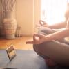 Relaxamento, meditar corretamente
