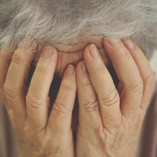 combater depressão nos idosos, depressão idosos sintomas