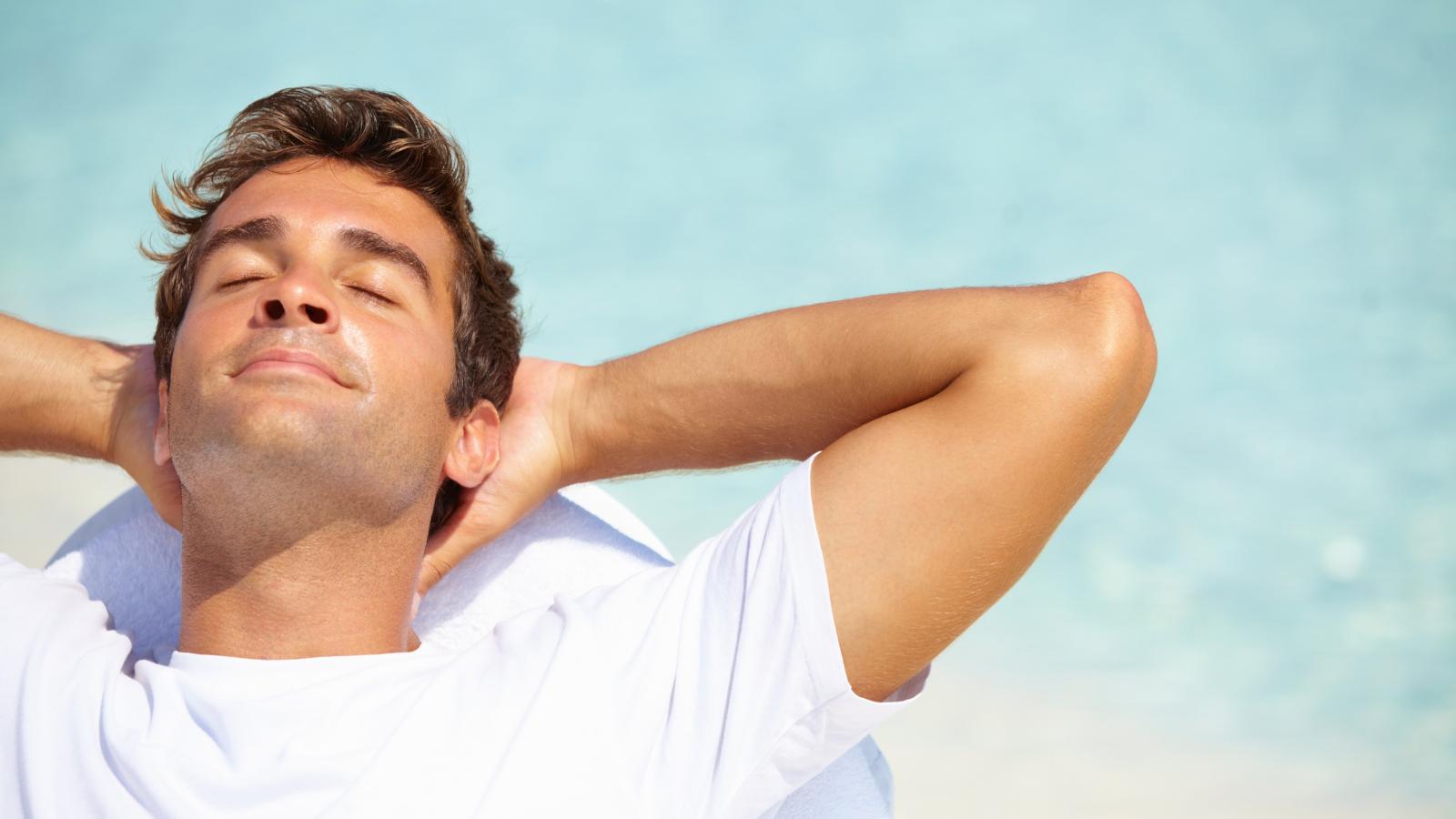 Desligar do trabalho durante as férias, férias tranquilas